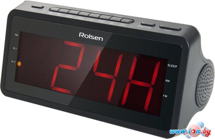 Радиочасы Rolsen CR-140 в Могилёве