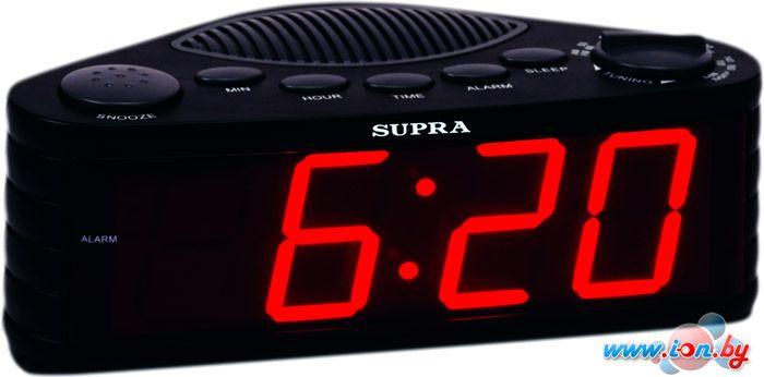 Радиочасы Supra SA-30FM в Могилёве