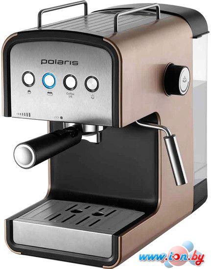 Рожковая кофеварка Polaris PCM 1516E Adore Crema в Могилёве