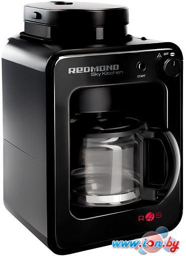 Капельная кофеварка Redmond RCM-M1505S в Могилёве