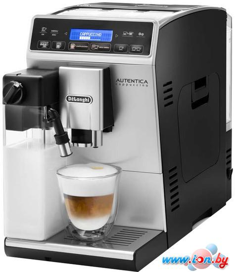 Эспрессо кофемашина DeLonghi Autentica Cappuccino ETAM 29.660.SB в Могилёве
