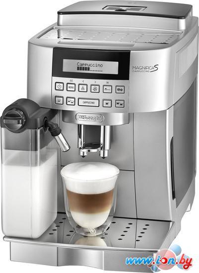 Эспрессо кофемашина DeLonghi Magnifica S ECAM 22.360.S в Могилёве