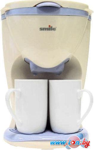 Капельная кофеварка Smile KA 781 в Могилёве