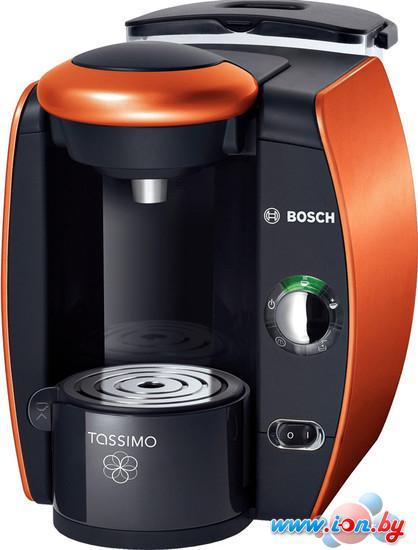 Капсульная кофеварка Bosch TAS4014EE TASSIMO в Могилёве