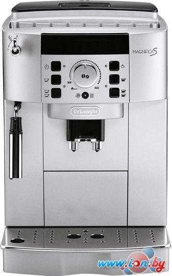 Эспрессо кофемашина DeLonghi Magnifica S [ECAM 22.110.SB] в Могилёве