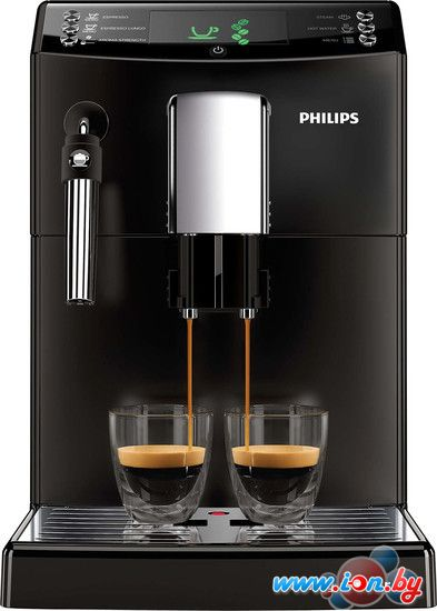 Эспрессо кофемашина Philips HD8826/09 в Могилёве
