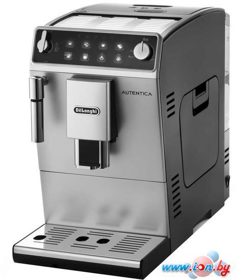 Эспрессо кофемашина DeLonghi Autentica ETAM 29.510.SB в Могилёве