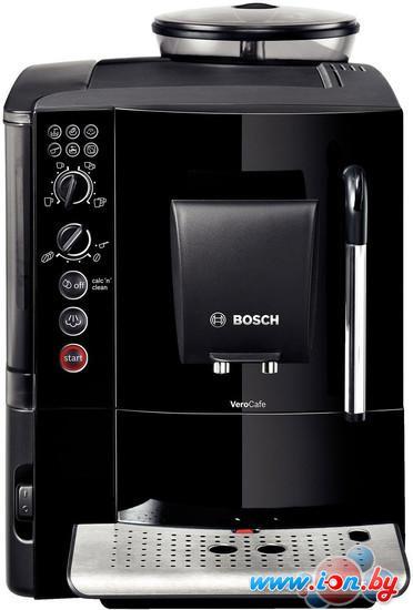 Эспрессо кофемашина Bosch TES50129RW в Могилёве