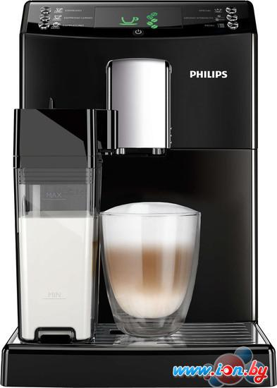 Эспрессо кофемашина Philips HD8828/09 в Бресте