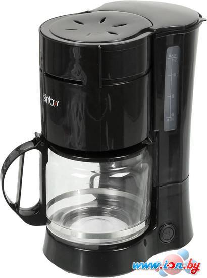 Капельная кофеварка Sinbo SCM 2940 (черный) в Могилёве