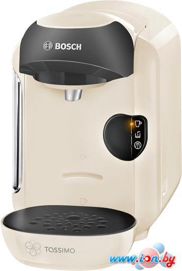 Капсульная кофеварка Bosch Tassimo Vivy TAS1257 в Могилёве