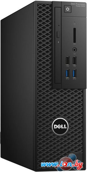 Компьютер Dell Precision 3420 SFF [3420-0080] в Могилёве