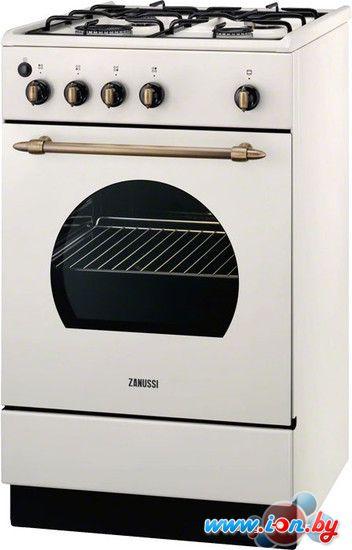 Кухонная плита Zanussi ZCG56HGL в Могилёве