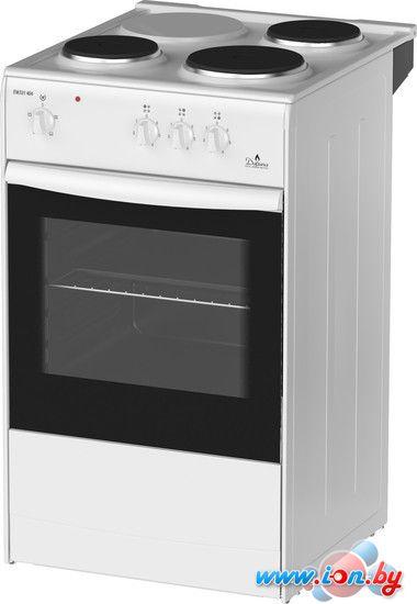 Кухонная плита Дарина S EM331 404 W в Могилёве