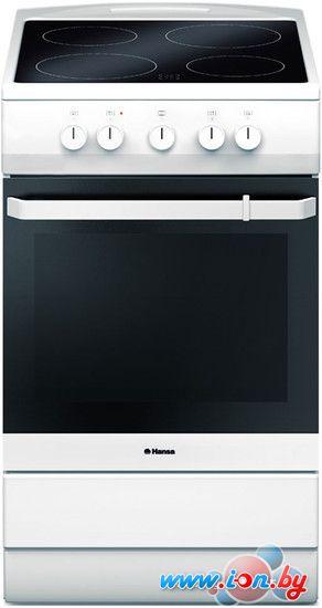 Кухонная плита Hansa FCCW53000 в Могилёве