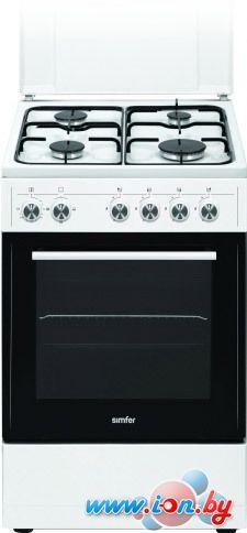 Кухонная плита Simfer F55EW43002 в Могилёве