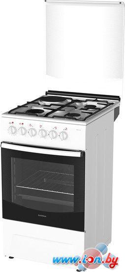 Кухонная плита Дарина F KM341 323 W в Могилёве