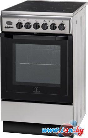 Кухонная плита Indesit I5VMH6A(X)/RU в Могилёве