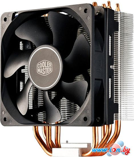 Кулер для процессора Cooler Master Hyper 212X [RR-212X-17PK-R1] в Могилёве