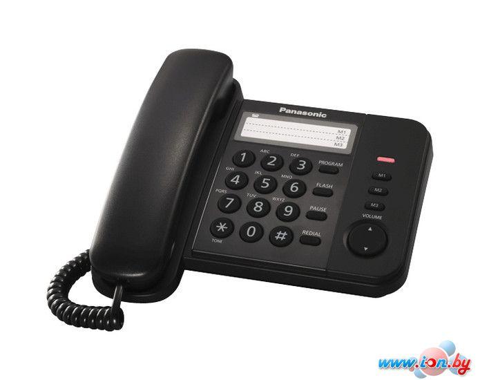 Проводной телефон Panasonic KX-TS2352 в Могилёве