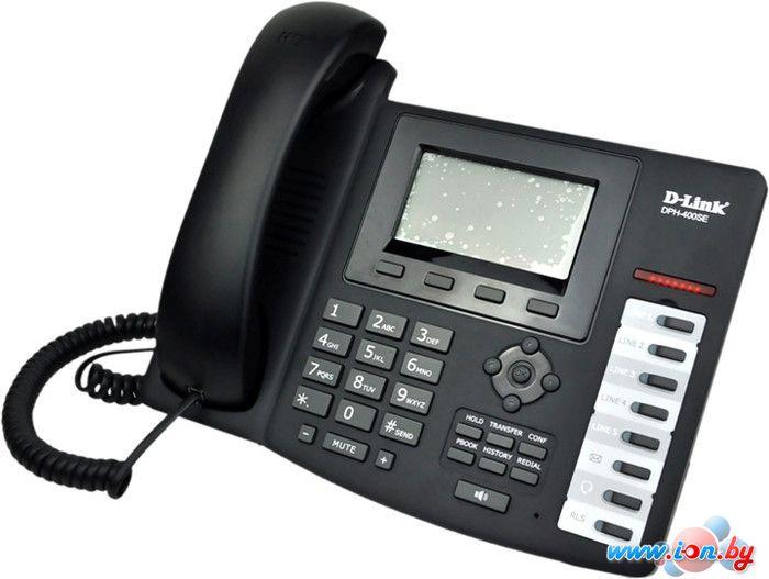 Проводной телефон D-Link DPH-400SE в Могилёве