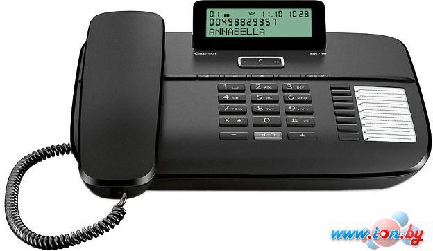 Проводной телефон Gigaset DA710 в Могилёве