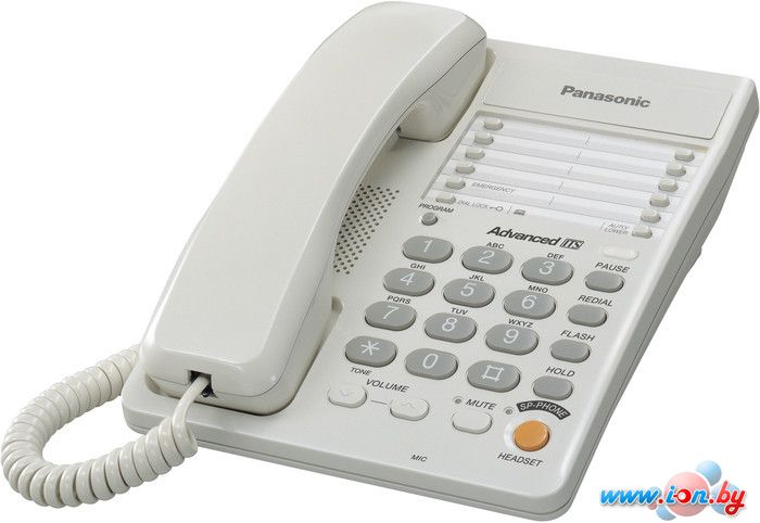 Проводной телефон Panasonic KX-TS2363 в Могилёве