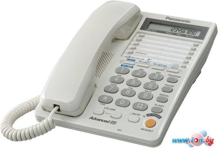 Проводной телефон Panasonic KX-TS2368 в Могилёве