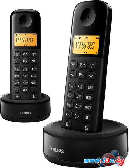 Радиотелефон Philips D1302B в Могилёве