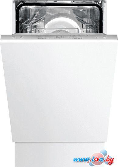 Посудомоечная машина Gorenje GV51212 в Могилёве