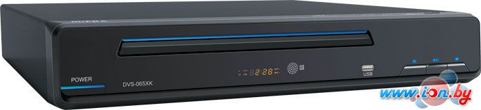 DVD-плеер Supra DVS-065XK в Могилёве