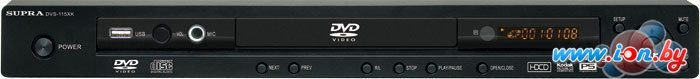 DVD-плеер Supra DVS-115XK в Могилёве
