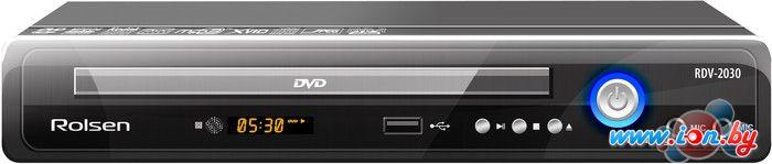 DVD-плеер Rolsen RDV-2030 в Могилёве