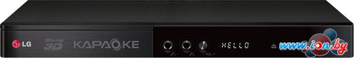 Blu-ray-плеер LG BKS-2000 в Могилёве