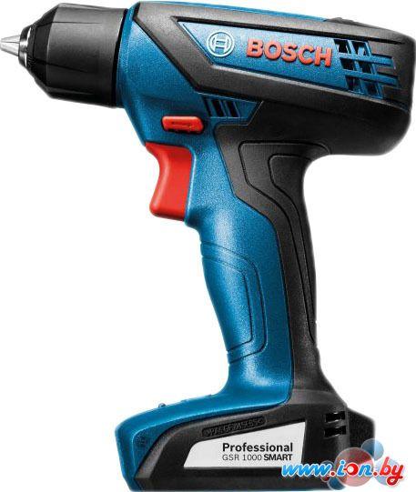 Дрель-шуруповерт Bosch GSR 1000 Professional (06019F4020) в Могилёве