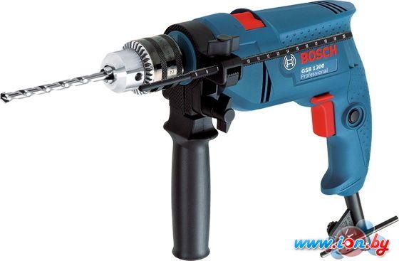 Ударная дрель Bosch GSB 1300 Professional [06011A1020] в Могилёве