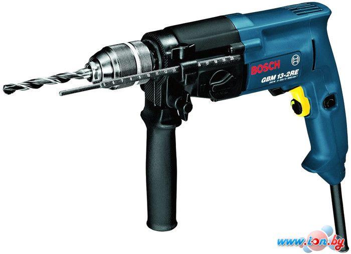 Безударная дрель Bosch GBM 13-2 RE Professional в Могилёве