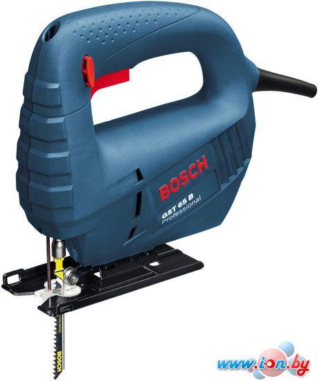 Электролобзик Bosch GST 65 B Professional (0601509120) в Могилёве