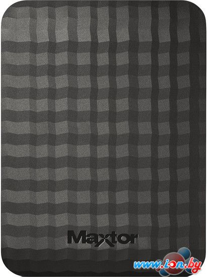 Внешний жесткий диск Seagate M3 Portable 1TB [STSHX-M101TCBM] в Могилёве