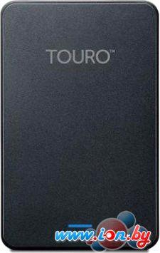 Внешний жесткий диск Hitachi Touro Mobile 500GB [0S03797] в Могилёве