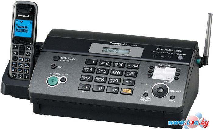 Факс Panasonic KX-FC968 в Могилёве