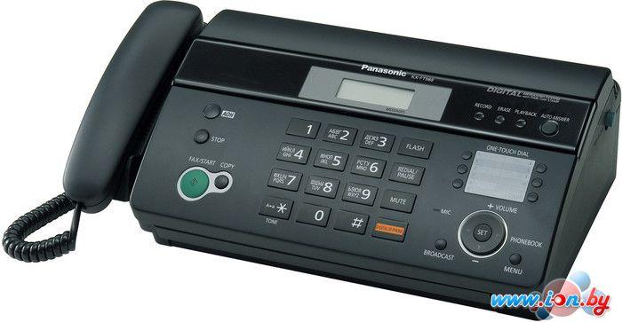 Факс Panasonic KX-FT988 в Могилёве