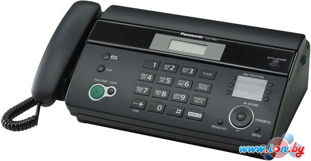 Факс Panasonic KX-FT982 в Могилёве