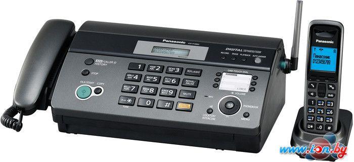 Факс Panasonic KX-FC965 в Могилёве