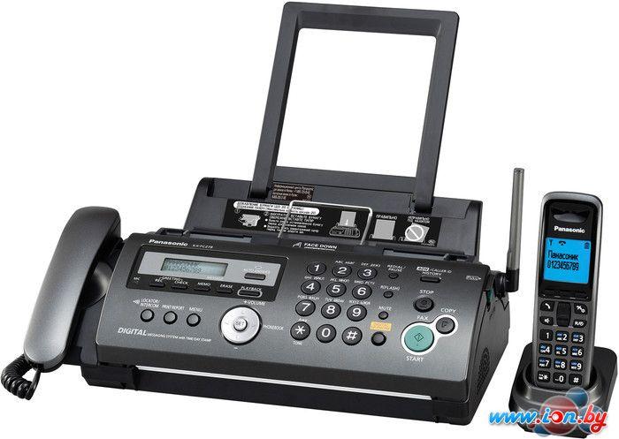 Факс Panasonic KX-FC278 в Могилёве