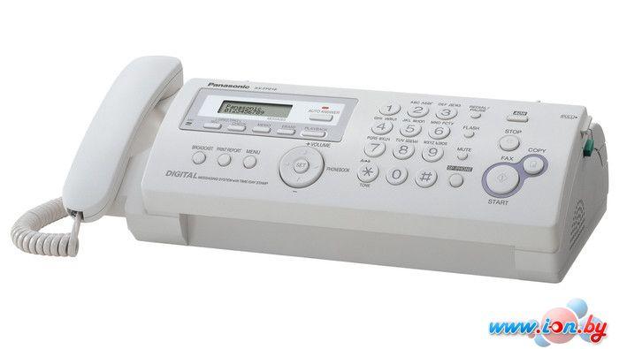 Факс Panasonic KX-FP218 в Могилёве