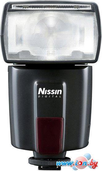 Вспышка Nissin Di600 для Nikon в Могилёве