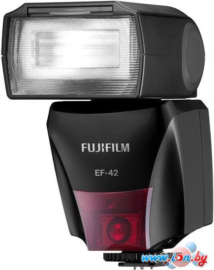 Вспышка Fujifilm EF-42 в Могилёве
