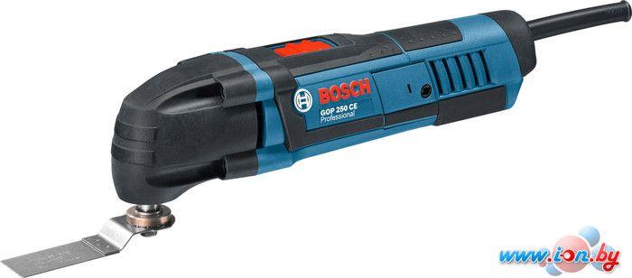 Мультифункциональная шлифмашина Bosch GOP 250 CE Professional (0601230000) в Могилёве