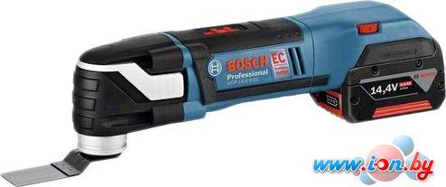 Мультифункциональная шлифмашина Bosch GOP 14.4 V-EC [06018B0101] в Могилёве